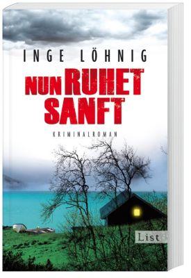 Kommissar Dühnfort Band 7: Nun ruhet sanft, Inge Löhnig