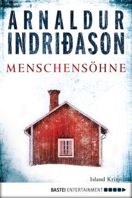 Kommissar-Erlendur-Krimi Band 1: Menschensöhne, Arnaldur Indriðason