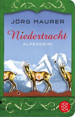 Kommissar Weltbild Band 3Niedertracht Buch ch Jennerwein 0PNkXZ8nwO