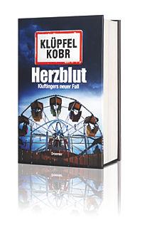 Kommissar Kluftinger Band 7: Herzblut - Produktdetailbild 1