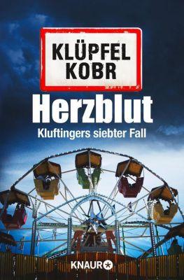 Kommissar Kluftinger Band 7: Herzblut, Volker Klüpfel, Michael Kobr