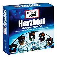 Kommissar Kluftinger Band 7: Herzblut (10 Audio-CDs) - Produktdetailbild 1