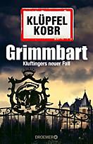 Kommissar Kluftinger Band 8: Grimmbart