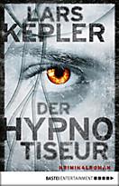 Kommissar Linna Band 1: Der Hypnotiseur, Lars Kepler