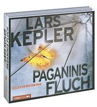 Kommissar Linna Band 2: Paganinis Fluch (6 Audio-CDs) - Produktdetailbild 1