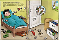 Kommissar Maus löst jeden Fall - Rotz-Alarm - Produktdetailbild 2