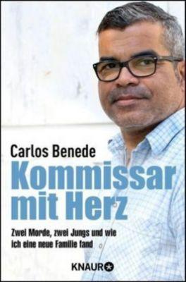 Kommissar mit Herz - Carlos Benede pdf epub
