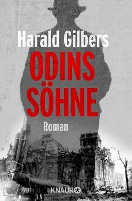 Kommissar Oppenheimer Band 2: Odins Söhne - Harald Gilbers |