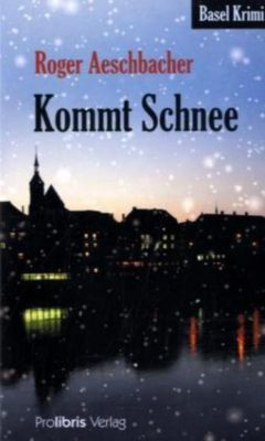 Kommt Schnee, Roger Aeschbacher