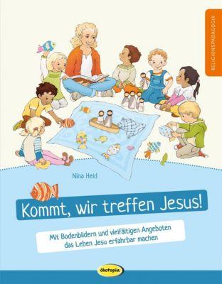 Kommt, wir treffen Jesus!, Nina Held