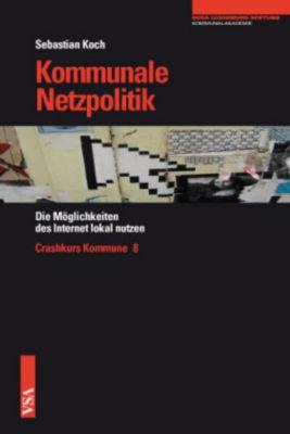 Kommunale Netzpolitik, Sebastian Koch