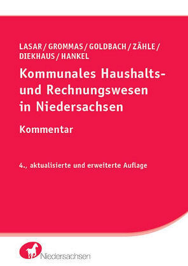 Kommunales Haushalts Und Rechnungswesen In Niedersachsen Buch