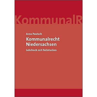 Kommunalrecht Niedersachsen Buch Portofrei Bei Weltbild De