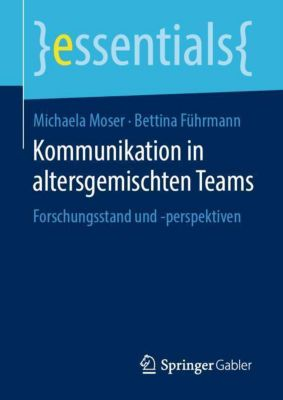 Kommunikation in altersgemischten Teams