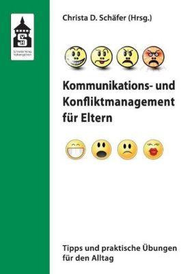 Kommunikations- und Konfliktmanagement für Eltern