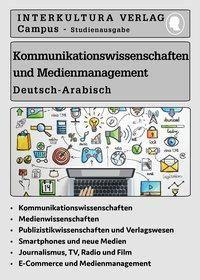 Kommunikationswissenschaften und Medienmanagement Deutsch-Arabisch - Interkultura Verlag pdf epub