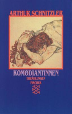 Komödiantinnen, Arthur Schnitzler