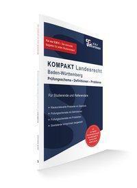 KOMPAKT Landesrecht - Baden-Württemberg, Dirk Kues