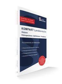 KOMPAKT Landesrecht - Hessen, Dirk Kues