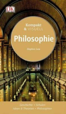 Kompakt & Visuell Philosophie, Stephen Law