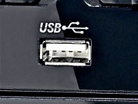 Kompaktanlage mit Plattenspieler - Produktdetailbild 4