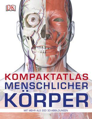 Kompaktatlas menschlicher Körper, Steve Parker