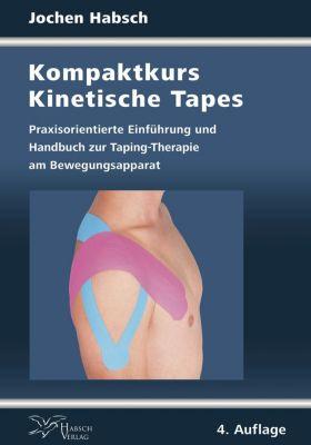 Kompaktkurs Kinetische Tapes, Jochen Habsch