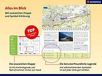 Kompass - Fahrradführer  (Ausgabe: Bodenseeradweg) - Produktdetailbild 2