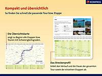 Kompass - Fahrradführer  (Ausgabe: Bodenseeradweg) - Produktdetailbild 3
