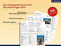 Kompass - Fahrradführer  (Ausgabe: Bodenseeradweg) - Produktdetailbild 8