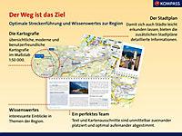 Kompass - Fahrradführer  (Ausgabe: Bodenseeradweg) - Produktdetailbild 6