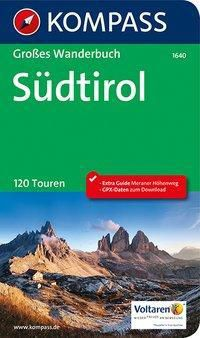 Kompass Großes Wanderbuch Südtirol -  pdf epub