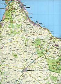Kompass Karte Bornholm - Produktdetailbild 2