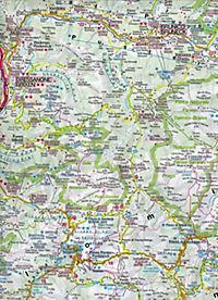 Kompass Karte Dolomiten; Dolomiti; Dolomites - Produktdetailbild 1