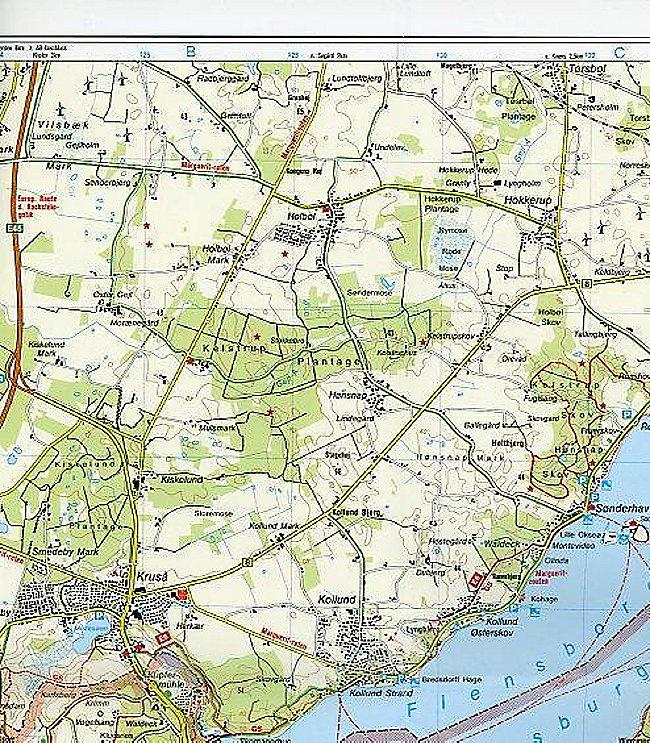 Flensburg Karte.Kompass Karte Flensburg Flensborg Buch Bei Weltbild De Bestellen