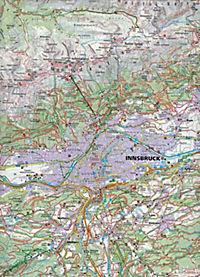Kompass Karte Innsbruck und Umgebung, 2 Bl. - Produktdetailbild 2