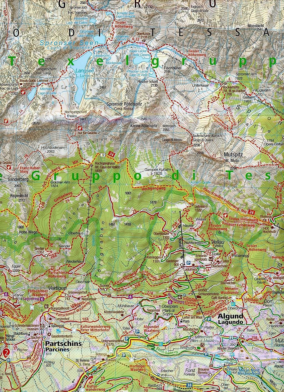 karte meran Kompass Karte Meran, Merano Buch bei Weltbild.de online bestellen