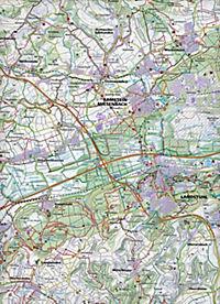 Kompass Karte Pfalz, Naturpark Pfälzerwald, 2 Bl. - Produktdetailbild 2