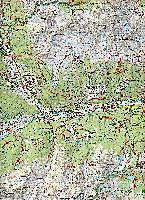 Kompass Karte Ponte di Legno - Produktdetailbild 1