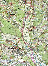 Kompass Karte Steirisches Hügel-, Vulkan- und Thermenland - Produktdetailbild 1