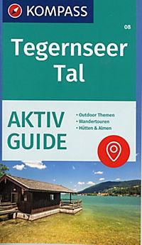 Kompass Karte Tegernseer Tal - Produktdetailbild 1