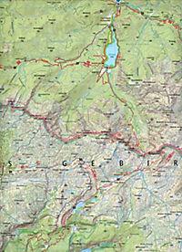 Kompass Karte Totes Gebirge, Almtal, Stodertal - Produktdetailbild 2