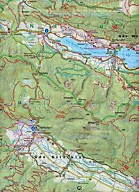 Kompass Karte Weißensee - Produktdetailbild 2