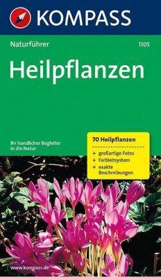 Kompass Naturführer Heilpflanzen, Christine Jaitner