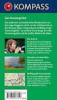 Kompass Wanderführer Lago Maggiore - Produktdetailbild 1