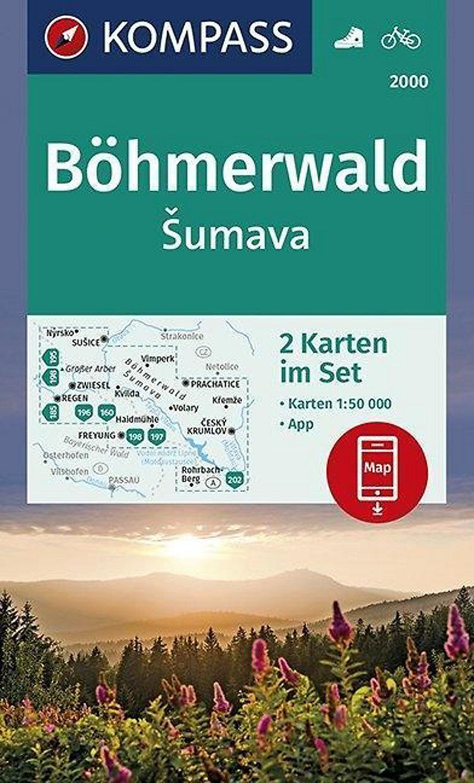 mord im böhmerwald