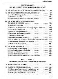 Kompendium der Soziallehre der Kirche, Päpstlicher Rat für Gerechtigkeit und Frieden - Produktdetailbild 4