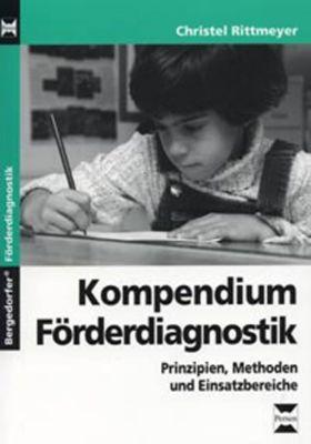 Kompendium Förderdiagnostik, Christel Rittmeyer