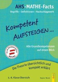 Kompetent Aufsteigen - AHS-Mathe-Facts -  pdf epub