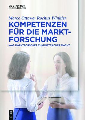 Kompetenzen für die Marktforschung, Marco Ottawa, Rochus Winkler